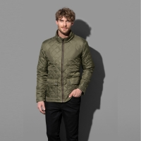 ST5220 | PADDED JACKET
