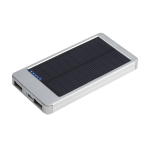 C 8501 | Solar PowerCharger